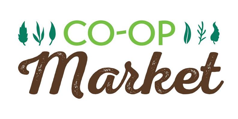 Co-op Market Logo